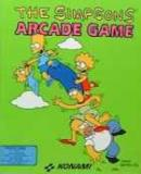 Carátula de Simpsons: The Arcade Game, The