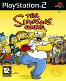 Caratula nº 113561 de Simpsons Game, The (520 x 737)