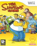 Carátula de Simpsons Game, The