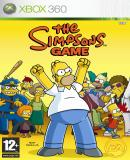 Caratula nº 110188 de Simpsons Game, The (520 x 737)