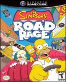 Caratula nº 19878 de Simpsons Road Rage, The (200 x 279)