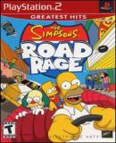 Carátula de Simpsons Road Rage [Greatest Hits], The