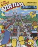Carátula de Simpsons Virtual Springfield, The