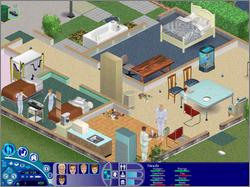 Pantallazo de Sims, The para PC