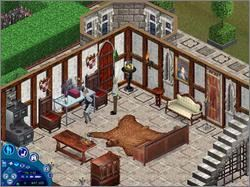 Pantallazo de Sims: Deluxe Edition, The para PC