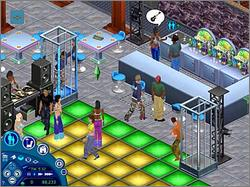 Pantallazo de Sims: House Party Expansion Pack, The para PC