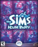 Carátula de Sims: House Party Expansion Pack [2002], The