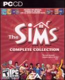 Caratula nº 72309 de Sims: The Complete Collection, The (200 x 281)