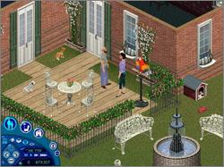 Pantallazo de Sims: Unleashed Expansion Pack, The para PC