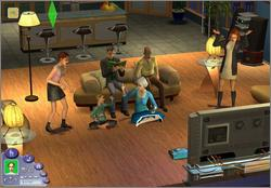 Pantallazo de Sims 2, The para PC