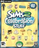 Carátula de Sims 2: Celebration! Stuff, The