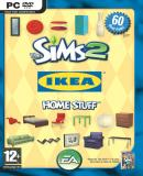 Caratula nº 124864 de Sims 2: Ikea Home Stuff, The (520 x 742)