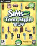 Caratula nº 110450 de Sims 2: Teen Style Stuff, The (800 x 1133)
