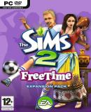 Caratula nº 111668 de Sims 2 : Free Time, The (520 x 737)
