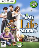 Carátula de Sims Life Stories, The