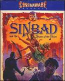Caratula nº 62788 de Sinbad and the Throne of the Falcon (200 x 256)
