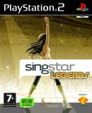 Carátula de SingStar Legends