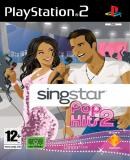 Caratula nº 112078 de SingStar Pop Hits 2 (500 x 709)