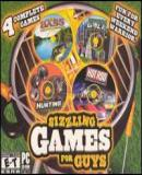 Carátula de Sizzling Games for Guys