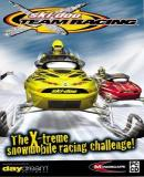 Carátula de Ski Doo Team Racing
