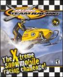 Carátula de Ski-Doo X-Team Racing