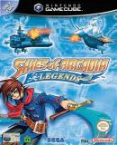 Carátula de Skies of Arcadia Legend