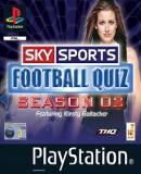 Caratula nº 91156 de Sky Sports Football Quiz Season 02 (236 x 240)