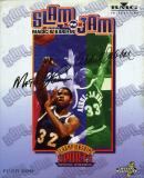 Caratula nº 249398 de Slam 'N Jam '96: featuring Magic & Kareem (800 x 1013)