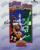 Caratula nº 51791 de Slam 'N Jam '96: featuring Magic & Kareem (238 x 298)