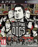 Carátula de Sleeping Dogs