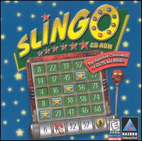 Caratula de Slingo CD-ROM [Jewel Case] para PC
