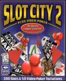 Caratula nº 58023 de Slot City 2 Plus Video Poker [Jewel Case] (200 x 197)