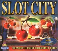 Caratula de Slot City 3 para PC