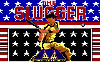 Pantallazo de Slugger, The para PC