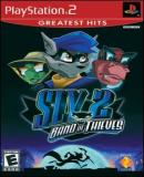 Carátula de Sly 2: Band of Thieves [Greatest Hits]