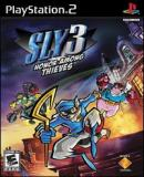 Carátula de Sly 3: Honor Among Thieves