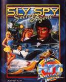 Carátula de Sly Spy: Secret Agent