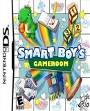Caratula nº 118414 de Smart Boy's Gameroom, I Did It Mum ! (Boy) (375 x 336)