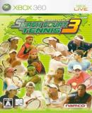 Caratula nº 112422 de Smash Court Tennis 3 (349 x 500)