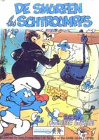 Caratula de Smurfs, The para Gamegear