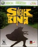 Caratula nº 107743 de Sneak King (200 x 285)
