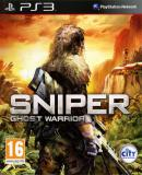 Carátula de Sniper: Ghost Warrior