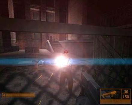 Pantallazo de Sniper: Path of Vengeance para PC