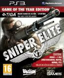 Carátula de Sniper Elite V2 Game of the Year Edition