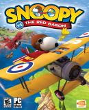 Caratula nº 73273 de Snoopy vs The Red Baron (520 x 723)
