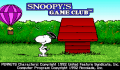 Foto 1 de Snoopy's Game Club