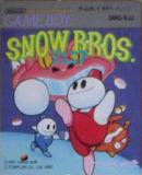Carátula de Snow Bros Jr.