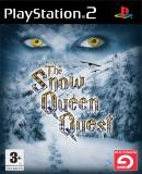 Carátula de Snow Queen Quest