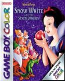 Caratula nº 28462 de Snow White And The Seven Dwarfs (240 x 239)