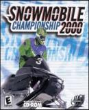Carátula de Snowmobile Championship 2000 [Jewel Case]